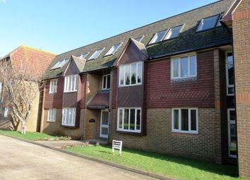 Thumbnail 1 bed flat to rent in Windlesham Court, Worthing Road, Littlehampton