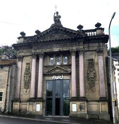 Thumbnail Office to let in Ground Floor, Britannia Buildings, Briggate, Elland
