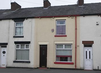 Thumbnail 2 bedroom terraced house for sale in Gladstone Road, Farnworth