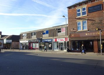 Thumbnail Restaurant/cafe to let in 16 Bridge Place, Worksop