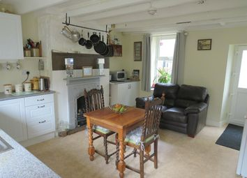 2 bed semi-detached house for sale in King Street, Aspatria, Wigton CA7