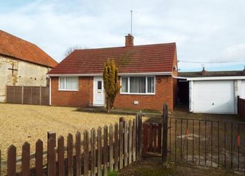 Thumbnail 2 bedroom bungalow for sale in Northwold, Thetford, Norfolk