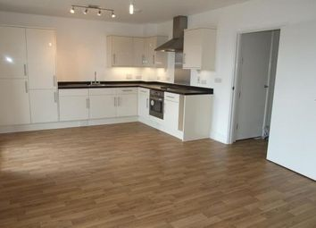 Thumbnail 2 bedroom flat to rent in Surbiton Avenue, Southend-On-Sea