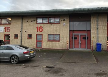 Thumbnail Light industrial to let in Chamberlayne Road, Bury St. Edmunds, Suffolk
