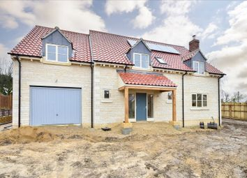 4 bed detached house for sale in Macham Close, Swinstead, Grantham NG33