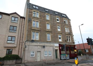 Thumbnail 2 bedroom flat for sale in Hawkhill, Dundee