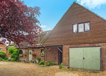 Thumbnail 4 bed property for sale in Milton Abbas, Blandford Forum