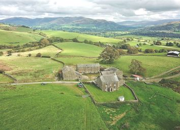 Thumbnail Property for sale in Barns At Aikrigg Farm, Killington, Carnforth, Cumbria