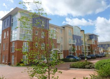 Thumbnail 1 bedroom flat to rent in Pumphouse Crescent, Watford