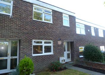 Thumbnail 3 bedroom terraced house to rent in Swan Lane, Whetstone