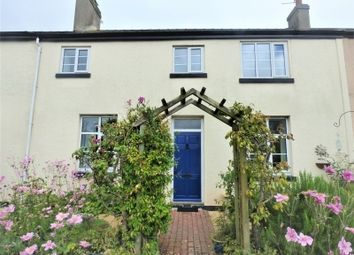 Thumbnail 3 bedroom terraced house to rent in Hampton Close, St. Marychurch, Torquay