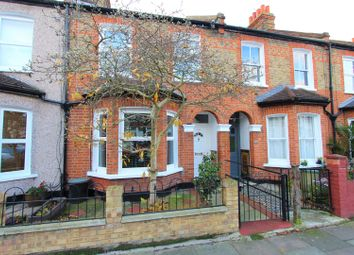 Thumbnail 3 bed terraced house for sale in Fallsbrook Road, Streatham