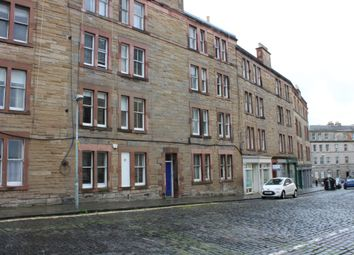 Thumbnail 1 bed flat for sale in St Stephen Street, Stockbridge, Edinburgh