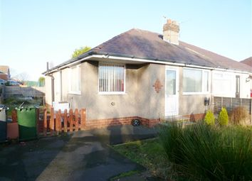 Thumbnail 2 bed bungalow for sale in Beaufort Road, Morecambe