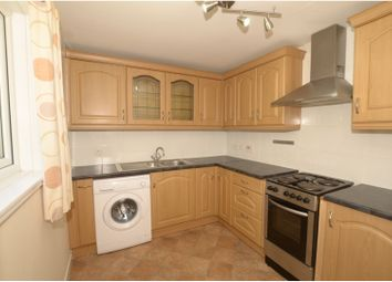 Thumbnail 1 bed flat for sale in Inshes Court, Inverness