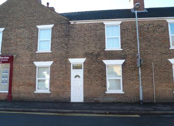 Thumbnail 3 bed property to rent in Station Road, March