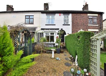 3 bed cottage for sale in Bignall End Road, Bignall End ST7