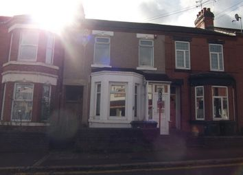 Thumbnail Room to rent in Broomfield Road, Earlsdon