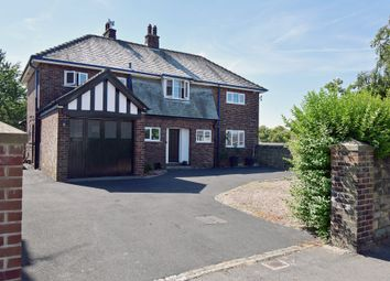 Thumbnail 5 bed detached house for sale in Southdale Road, Ossett