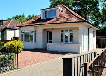 Thumbnail 3 bed detached house for sale in Milngavie Road, Bearsden