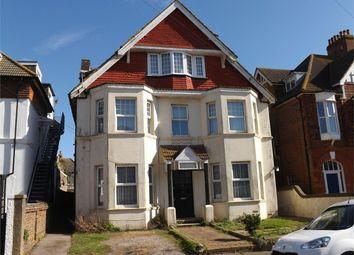 Thumbnail 1 bed flat for sale in Bolebrooke Road, Bexhill-On-Sea, East Sussex