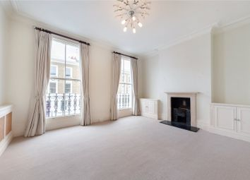 2 bed maisonette to rent in Redesdale Street, Chelsea, London SW3