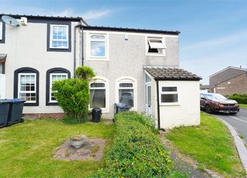 3 bed end terrace house for sale in Stronsay Close, Rubery, Rednal, Birmingham, West Midlands B45