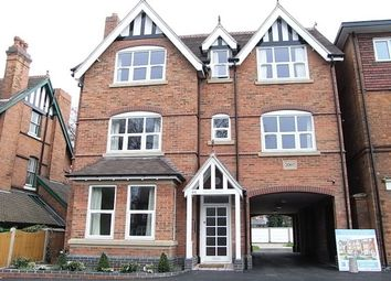 Thumbnail 1 bed flat to rent in Warwick House, Station Road
