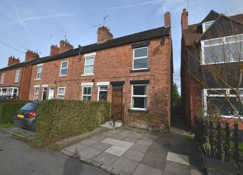 Thumbnail 2 bed end terrace house for sale in Grosvenor Road, Market Drayton