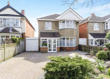 4 bed detached house for sale in Shirley Avenue, Upper Shirley, Southampton SO15