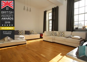 Thumbnail 2 bed flat for sale in St Andrews Park, Thorpe St Andrew, Norwich
