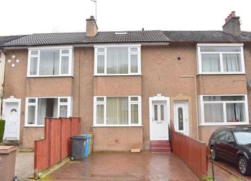 Thumbnail 2 bedroom terraced house to rent in Alyth Crescent, Clarkston, Glasgow