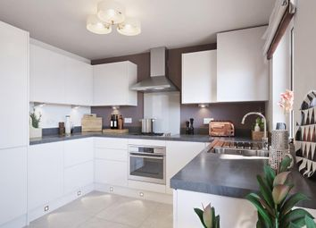 "Thumbnail 3 bed end terrace house for sale in ""Ellerton"" at Yalberton Road, Paignton"
