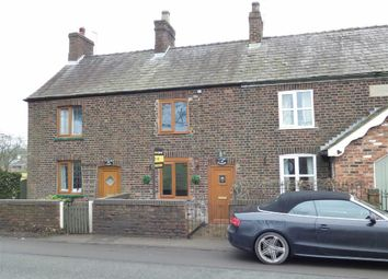 Thumbnail Cottage to rent in Macclesfield Road, Eaton, Congleton