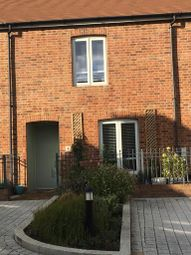 Thumbnail 2 bedroom terraced house for sale in Queripel Mews, Chichester