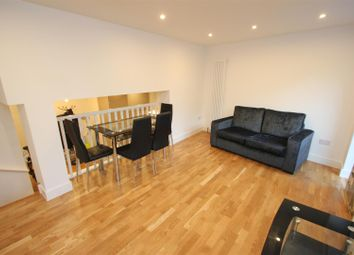 Thumbnail 1 bed flat to rent in Rum Close, London