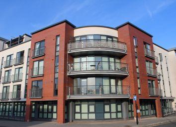 Thumbnail 1 bedroom flat for sale in Shoreham Street, Sheffield