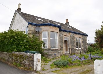 Thumbnail 5 bed bungalow for sale in Hunter Street, Kirn, Argyll And Bute