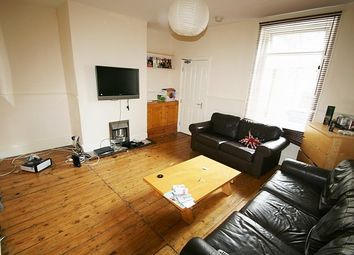 Thumbnail 5 bed property to rent in Ninth Avenue, Heaton, Newcastle Upon Tyne