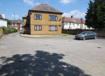 Thumbnail 1 bed flat for sale in Stenson Road, Derby