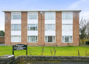 Thumbnail 2 bedroom flat for sale in Broadway, Offerton, Stockport