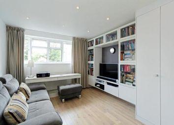 Thumbnail 1 bedroom flat for sale in Gideon Road, Battersea, London