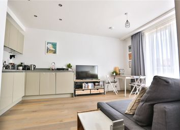 Thumbnail 1 bed flat for sale in Knoll Rise, South Orpington, Kent