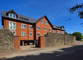 Thumbnail 2 bed flat for sale in Woodley Court, Waterhall Road, Cardiff