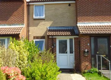 Thumbnail 2 bed terraced house to rent in Vincent Road, New Milton