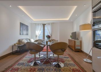 Thumbnail 2 bed flat to rent in St Dunstan's Court, 133-137 Fetter Lane, Holborn, London