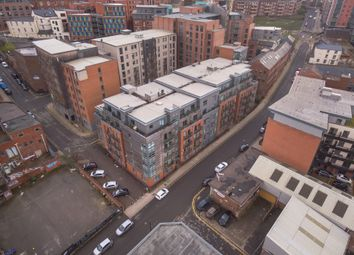 1 bed flat for sale in Upper Allen Street, City Centre, Sheffield S3