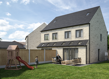 Thumbnail 4 bed semi-detached house for sale in Clahane Drive, Yeadon, Leeds