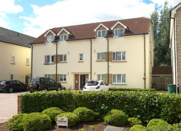 Thumbnail 2 bedroom flat for sale in Moor Gate, Portishead