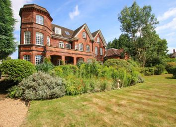 Thumbnail 2 bed flat for sale in Summersbury Hall, Summersbury Drive, Shalford, Guildford